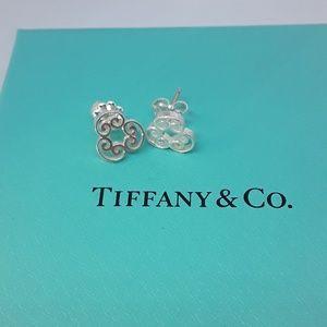 TIFFANY&CO. PALOMA PICASSO EARRINGS